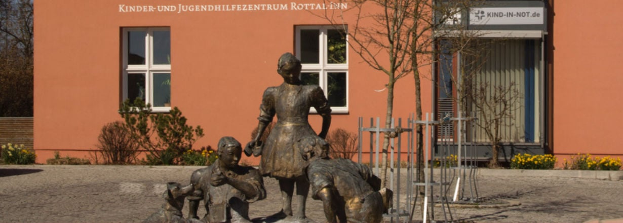 Kinder- und Jugendhilfezentrum Rottal-Inn – Kind in Not